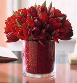 Stunning Table Decoration Ideas For Valentine'S Day06