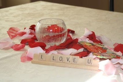 Stunning Table Decoration Ideas For Valentine'S Day28