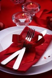 Stunning Table Decoration Ideas For Valentine'S Day43