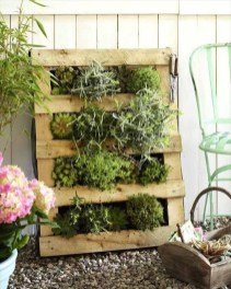 Stylish Vertical Garden Ideas For House02