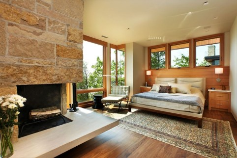Affordable Lake House Bedroom Decorating Ideas45