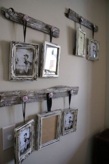 Beautiful Diy Rustic Home Decor Ideas38