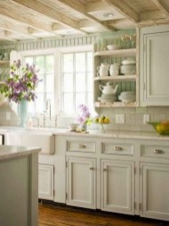 Latest French Country Kitchen Design Ideas02