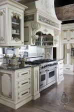 Latest French Country Kitchen Design Ideas06