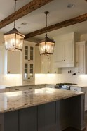 Latest French Country Kitchen Design Ideas10