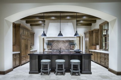 Latest French Country Kitchen Design Ideas24