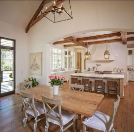 Latest French Country Kitchen Design Ideas26