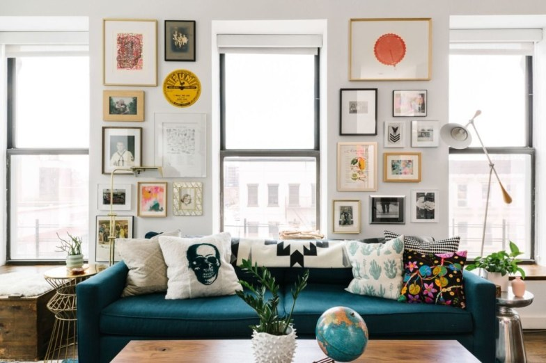 Lovely Couple Apartment Decorating Ideas20