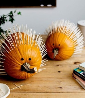 Popular Pumpkin Decor Ideas14