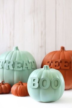 Popular Pumpkin Decor Ideas24