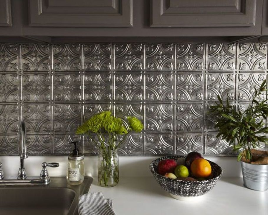 Pretty Kitchen Backsplash Decor Ideas13
