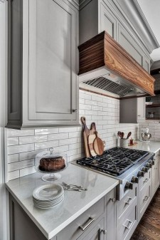 Pretty Kitchen Backsplash Decor Ideas32