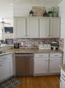 Pretty Kitchen Backsplash Decor Ideas40