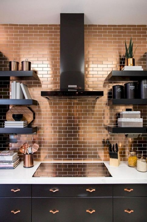 Pretty Kitchen Backsplash Decor Ideas43