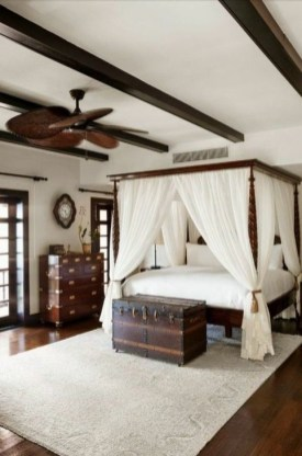 Rustic Master Bedroom Design Ideas33