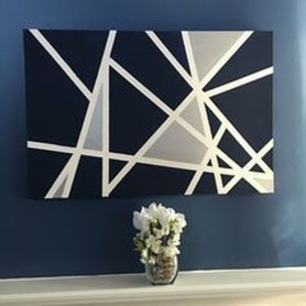 Trendy Diy Wall Art Ideas02