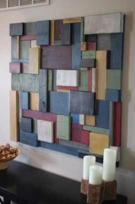 Trendy Diy Wall Art Ideas07