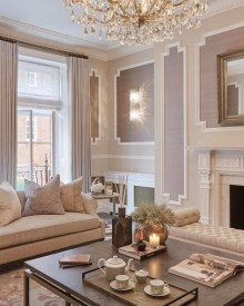 Attractive Open Concept Ideas For Living Room04