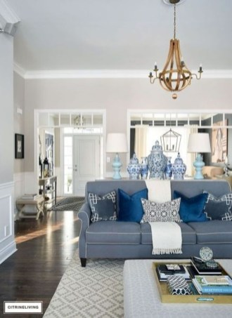 Attractive Open Concept Ideas For Living Room13