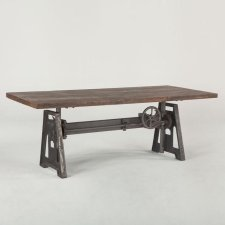 Beautiful Industrial Furniture Design Ideas With Wood 17