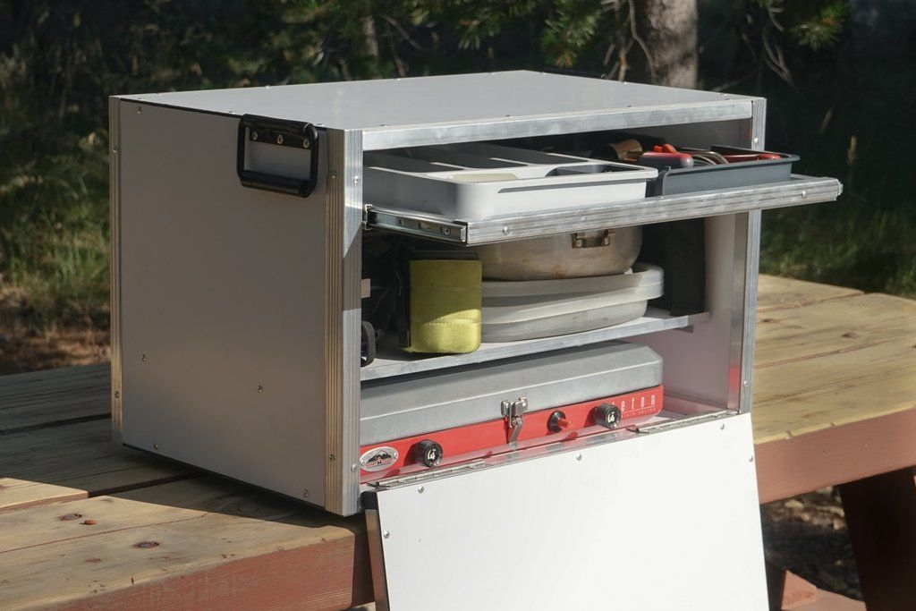 Cheap Kitchen Ideas For Outdoor Camping 20