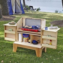 Cheap Kitchen Ideas For Outdoor Camping 44