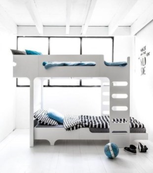 Cheap Space Saving Design Ideas For Kids Rooms 28