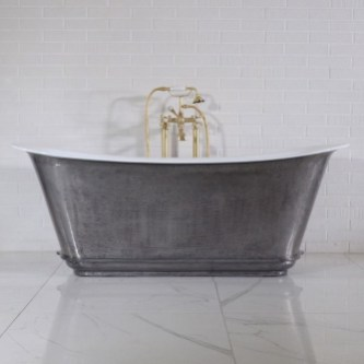 Cool Bathrooms Ideas With Clawfoot Tubs08