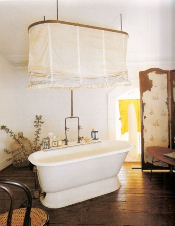 Cool Bathrooms Ideas With Clawfoot Tubs15