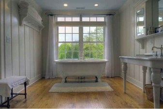 Cool Bathrooms Ideas With Clawfoot Tubs20