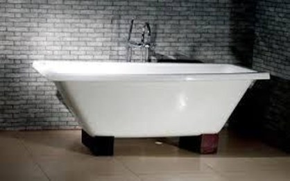 Cool Bathrooms Ideas With Clawfoot Tubs34
