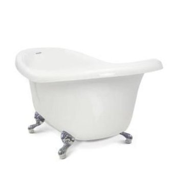 Cool Bathrooms Ideas With Clawfoot Tubs39