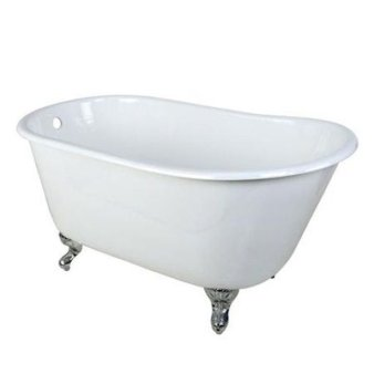Cool Bathrooms Ideas With Clawfoot Tubs40