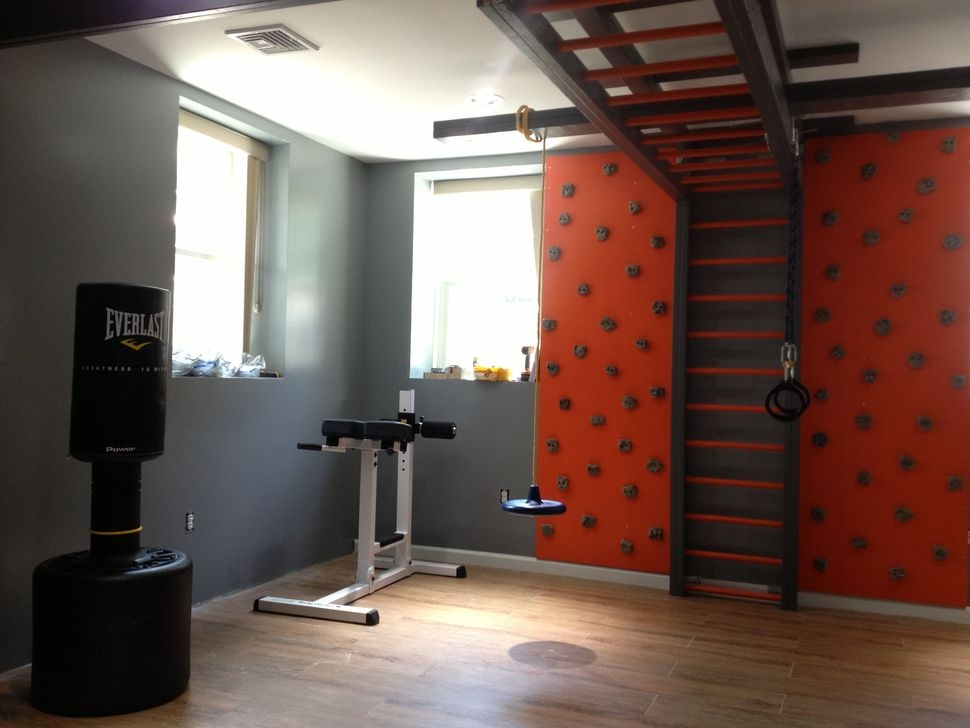 Fabulous home gym room design ideas for family bestdecor