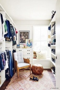 Impressive Walk In Closet Organization Ideas02