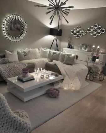 Incredible Apartment Decor Ideas On A Budget14
