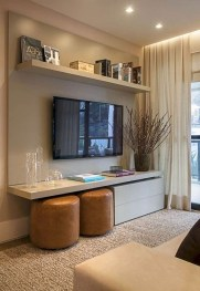 Incredible Apartment Decor Ideas On A Budget27