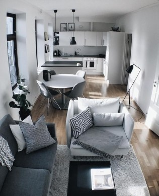 Incredible Apartment Decor Ideas On A Budget36