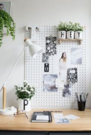 Unique Diy Home Office Decor Ideas04