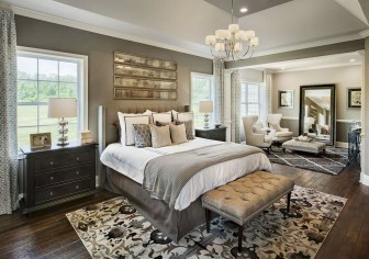 Awesome Bedroom Decor Ideas With Farmhouse Style 14