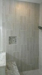 Cool Tile Pattern Design Ideas For Bathroom 01