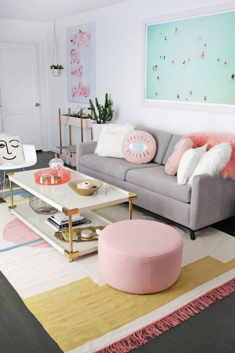 Cute Small Living Room Designs Ideas 36
