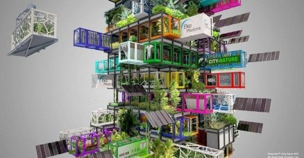 Elegant Sustainable Architecture Ideas For Green Building 01