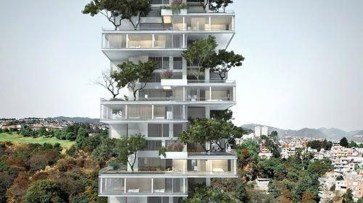 Elegant Sustainable Architecture Ideas For Green Building 31