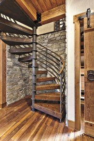 Interesting Staircase Designs Ideas 28