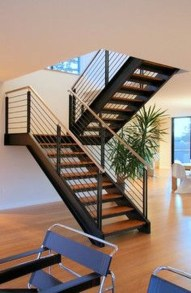 Interesting Staircase Designs Ideas 30