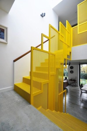 Interesting Staircase Designs Ideas 32