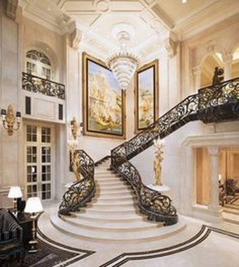 Interesting Staircase Designs Ideas 38