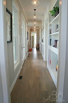 Magnificient Hallway Designs Ideas 17