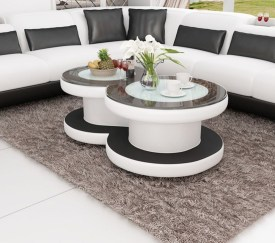 Relaxing Black And White Decor Ideas For Your Room 20